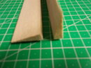 Endleiste 10 x 30 mm Balsa